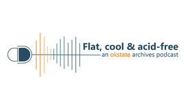 Thumbnail for entry Flat, Cool & Acid-free: The impacts of WWII at OAMC