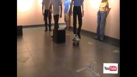 Thumbnail for entry Cowboy Robots