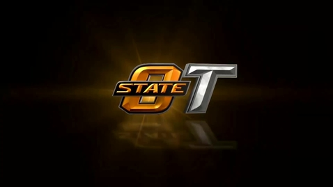 Thumbnail for entry REBROADCAST:  OStateTV Live From Walkaround