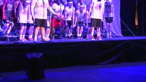 Thumbnail for entry Spring Sing - Kappa Kappa Gamma & Sigma Chi
