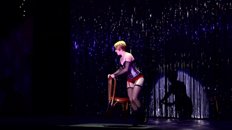"""Thumbnail for entry OSU Department of Theatre Presents """"Cabaret"""""""