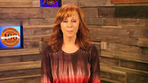 Thumbnail for entry Reba McEntire Wishes Oklahoma Cooperative Extension Happy Birthday