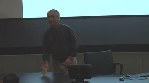 Thumbnail for entry CEAT Seminar Series: Quantum Computing