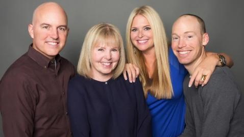 Thumbnail for entry Spears Business Alumni Spotlight - Leslie Tieszen