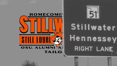 Thumbnail for entry Homecoming 2015: Tailgate