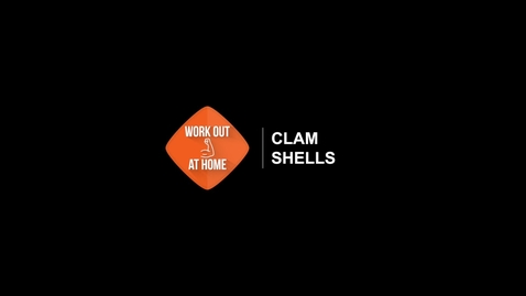 Thumbnail for entry Clam Shells