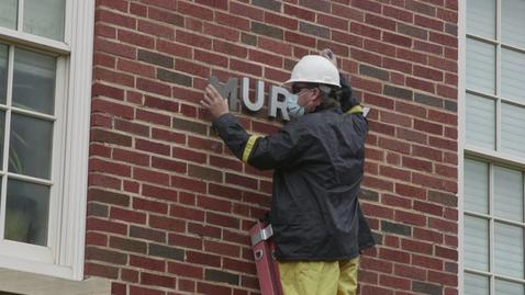 Thumbnail for entry OSU/A&M Board of Regents Approves Removal of Murray's Name from Campus