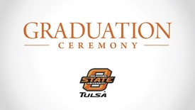 Thumbnail for entry Spring 2017 Commencement: OSU-Tulsa