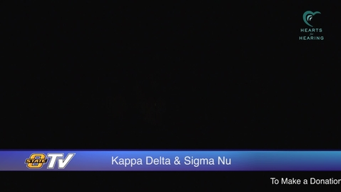 Thumbnail for entry Freshman Follies 2016: Kappa Delta & Sigma Nu