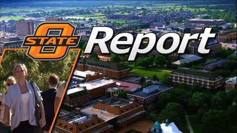Thumbnail for entry OStateReport:  Distracted Driving Law, Parade Tragedy Memorial Preservation and Inaugural Diversity Hall of Fame