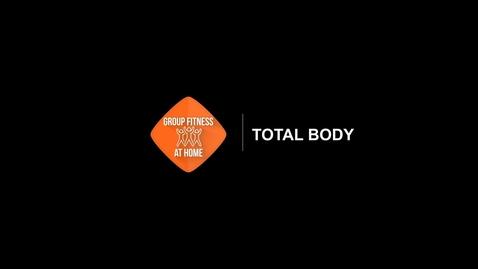 Total Body 3/27