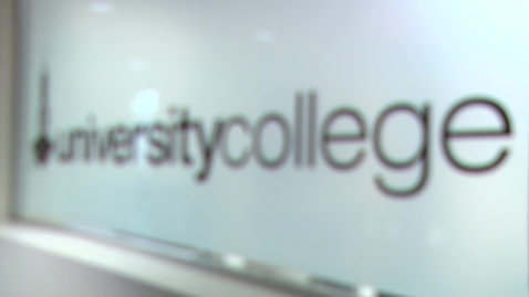 Thumbnail for entry The University College Advising Student Experience: Student Experiences