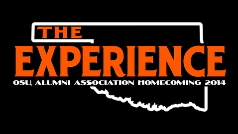 Thumbnail for entry OSU Experiences with Boone Pickens