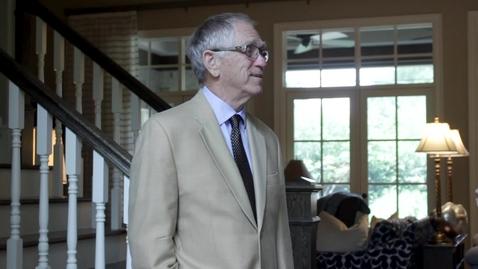 Thumbnail for entry Spears Business Alumni Spotlight - Ken Klein