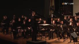 Thumbnail for entry REBROADCAST: OSU Symphonic & Concert Bands Concert