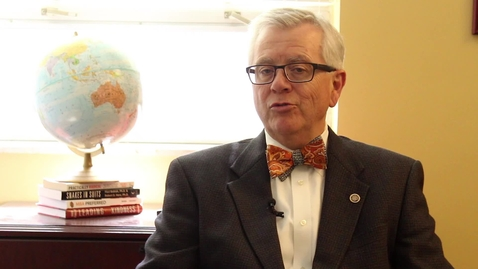 Thumbnail for entry United Way Message from Dean Eastman