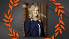 Thumbnail for entry Savannah Martin - 2019 OSU Outstanding Senior