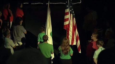 Thumbnail for entry REPLAY:  Opening Assembly of the 2017 Oklahoma State 4-H Roundup