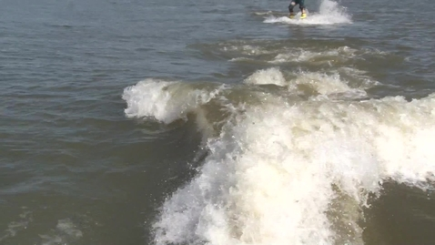 Thumbnail for entry The OSU Wakeboarding & Water Ski Club