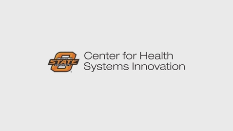 Thumbnail for entry Maker Health at OSU: How the Maker Movement is Changing Healthcare