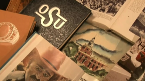 Thumbnail for entry Homecoming 2011 Alumni Invitation
