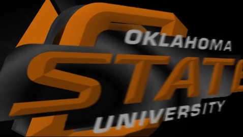 Thumbnail for entry OkState Research Station Reopens Two Years After Tornado