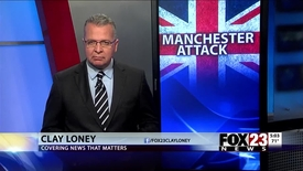 Thumbnail for entry IN THE NEWS: OSU Expert Sheds Light into Mind of a Terrorist After Deadly Manchester Bombing