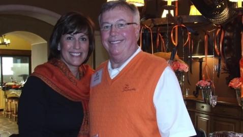 Thumbnail for entry Spears Business Alumni Spotlight - Steve Tuttle
