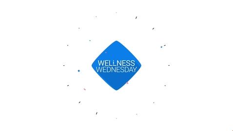 Wellness Wednesday  4/1