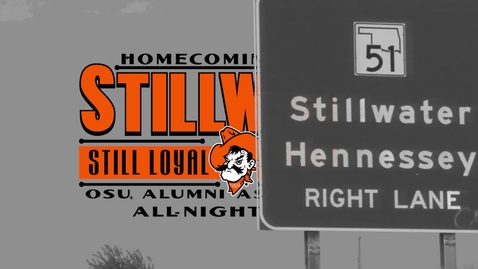 Thumbnail for entry Homecoming 2015: All-Night Pomp
