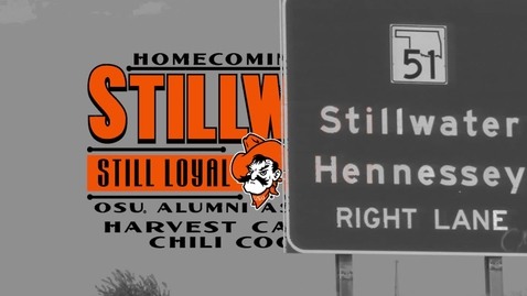 Thumbnail for entry Homecoming 2015: Harvest Carnival & Chili Cook-Off