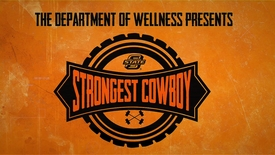 Thumbnail for entry Strongest Cowboy Reveal #1