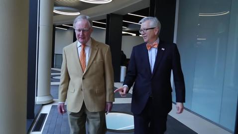Inside OSU:  New Home For the Spears School Of Business