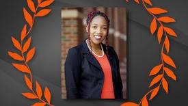 Thumbnail for entry Jasmyn Lee - 2019 OSU Outstanding Senior