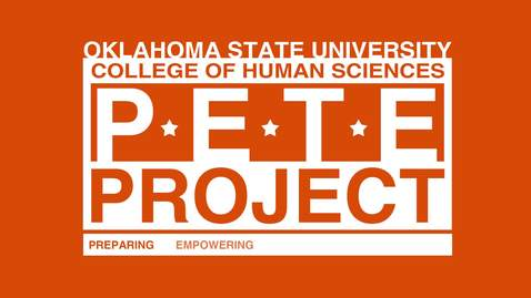 Thumbnail for entry Pete Project