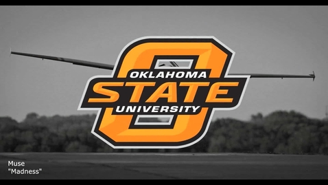 Thumbnail for entry OSU Weather Unmanned Aircraft Test Flight