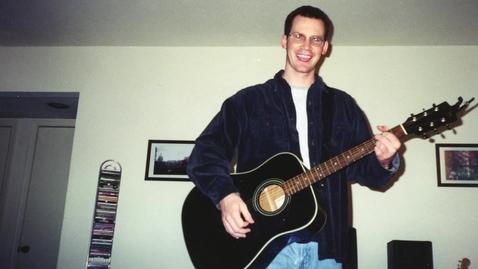 Thumbnail for entry Spears Business Alumni Spotlight - Matt Clifton