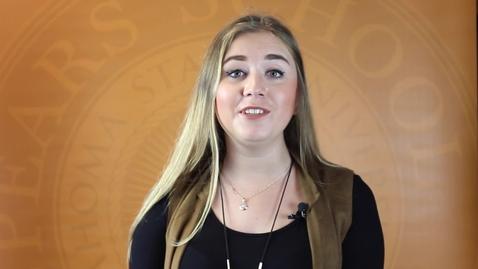 Thumbnail for entry Meet Anastasia #IAmBuilding