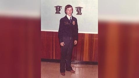 Thumbnail for entry Spears School Alumni Spotlight- Don Sample