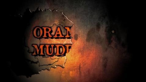 Thumbnail for entry Orange Mudder