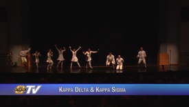 Thumbnail for entry Freshman Follies 2017:  Kappa Delta & Kappa Sigma