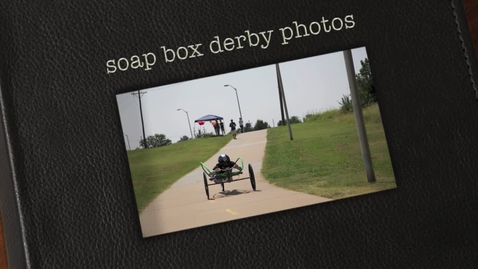 Thumbnail for entry Soap Box Derby Photos