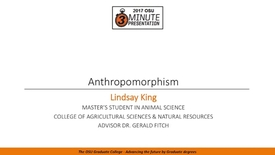 Thumbnail for entry 2017 3MP Finals - Anthropomorphism
