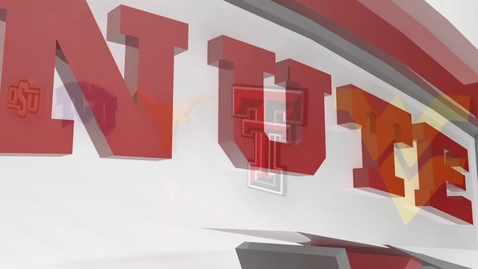 Thumbnail for entry Big 12 Academic Minute