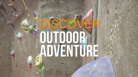 Thumbnail for entry Rock Wall Vid
