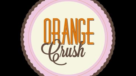Thumbnail for entry ORANGE CRUSH:  Stan Clark