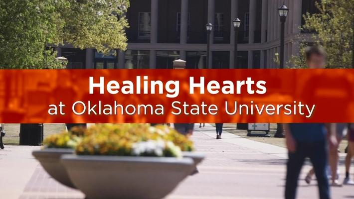 Healing Hearts : Pete's Pet Posse