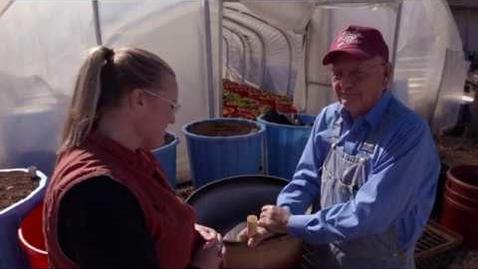 Thumbnail for entry Oklahoma Gardening Episode #4646 (05/16/20)