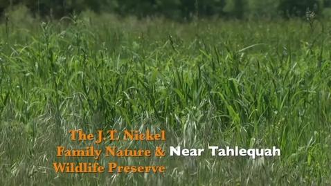 Thumbnail for entry Oklahoma Gardening: Nickel Family Nature & Wildlife Preserve