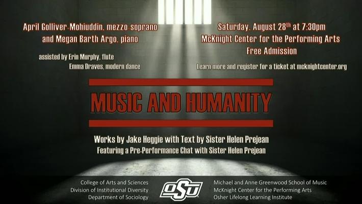 Music & Humanity